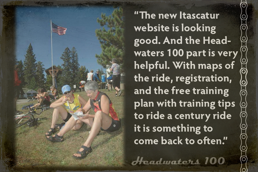 Headwaters 100 slideshow image
