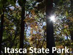 Itasca State Park Link